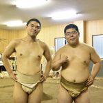 第一回① 日本医科大学 相撲部主将 三浦一馬さん